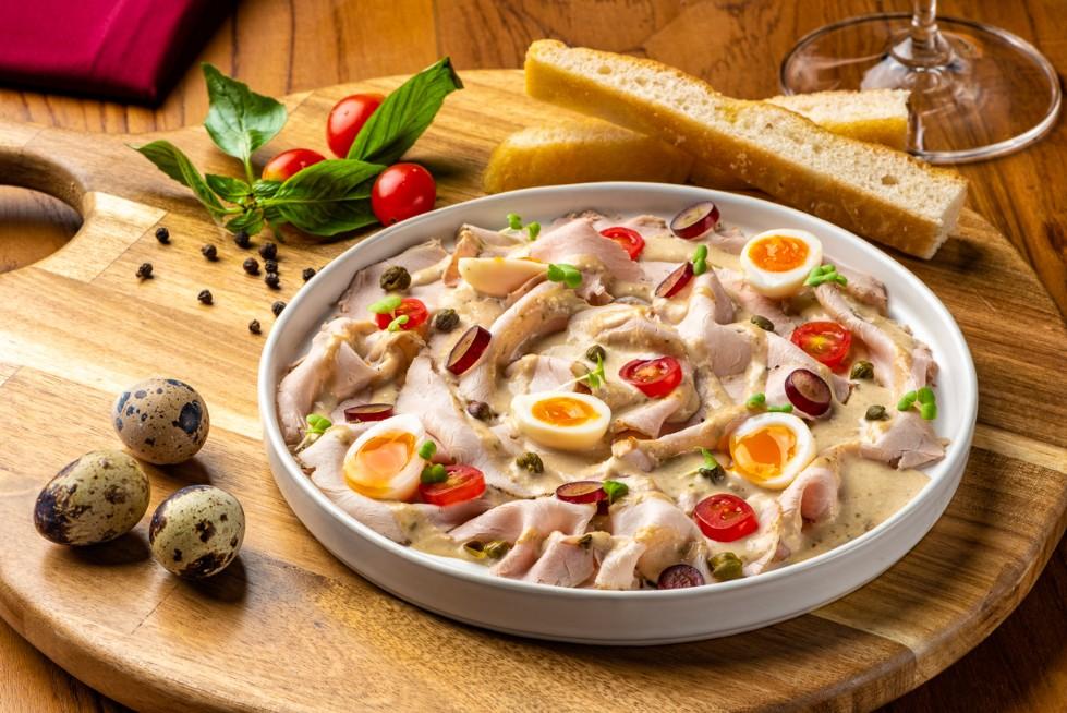 nonna nella by lenzi_tacchino salad