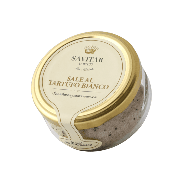 White Truffle Salt Bangkok